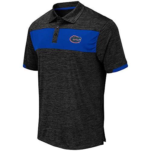 - Mens Florida Gators Nelson Polo Shirt - L
