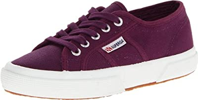 Superga Unisex 2750 Cuto Classic Sneaker from Superga