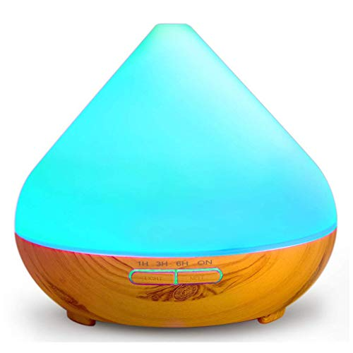 - ZWCC Silent Large-Capacity Sterilizing Ultrasonic Humidifier for Bedroom Pregnant Wome