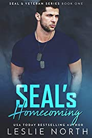 SEAL's Homecoming (SEAL & Veteran Series Book 1)