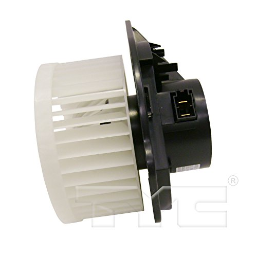 Volvo 800 Series (TYC 700166 Volvo 800 Series Replacement Blower Assembly)