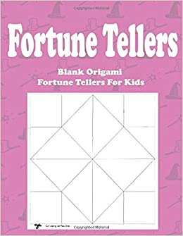 How to Make a Paper Fortune Teller - YouTube | 335x260