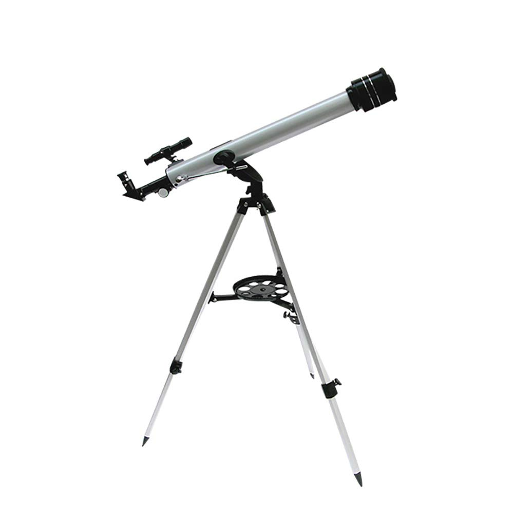 QQLK Astronomical Telescope Astronomical Refractor Telescope Portable Astronomical Landscape Lens &Tripod - Ideal for Astronomy Beginners for Star Watching by QQLK
