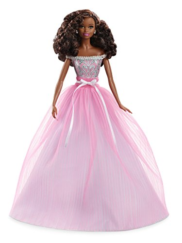 Barbie Collector Birthday Wishes Barbie Doll]()