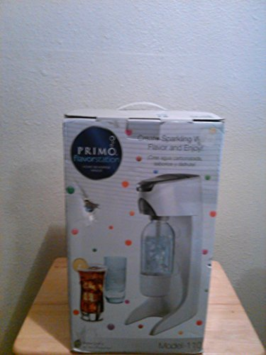 Primo Flavorstation Home Beverage Maker Model 110