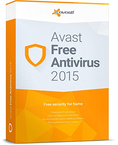 Avast Free Antivirus 2015 [Download]