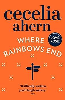 Where Rainbows End Cecelia Ahern ebook product image