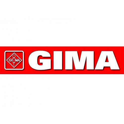 Gima 33525 Filtro Antibatterico, Mir, Medisoft, Confezione da 50