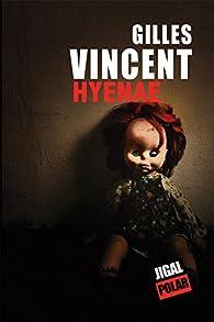 Book's Cover ofHyenae
