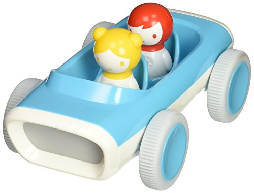Kid O Myland Car & Friends Light and Sound Interatctive Learning Toy