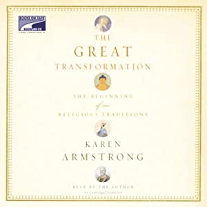 The Great Transformation Hörbuch