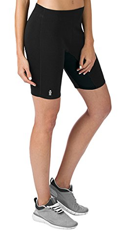 Neoprene Active Compression Slimming Shorts
