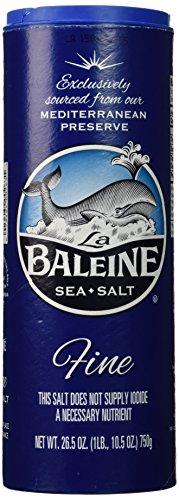 la baleine sea salt - 1