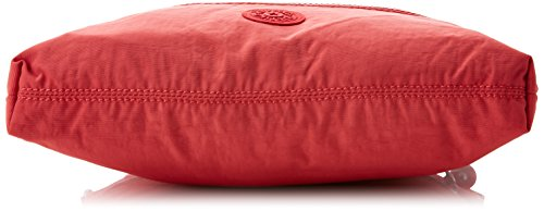 Body C Cross Alvar Bag Kipling Red Womens Spicy Red wFvtqxpnT