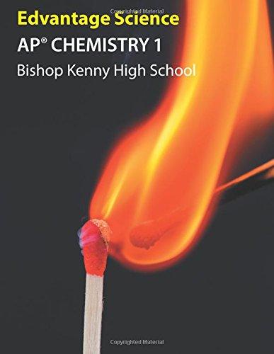 Read Online AP Chemistry 1: Bishop Kenny High School pdf