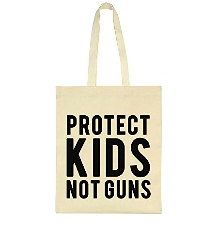 Tote Guns Not Kids Protect Bag wAHxSXX