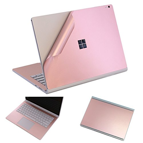 Leze - Surface Book 2 Body Cover Protective Stickers Skins for New 15