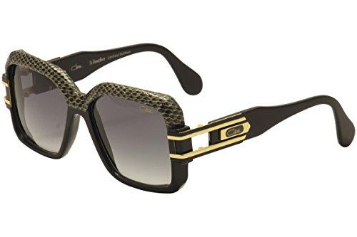 Cazal 623 Sunglasses 703 Half Leather - Cazal 623 Sunglasses