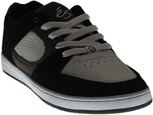 Shoes gum blanc Accel Noir gris Slim Brown Es pUSzVM