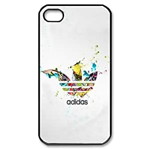 Adidas Logo Xz207 Design Hard Case for iphone 5 5s