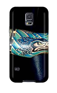 Fashion Protective Seattleeahawks Case Cover For Galaxy S5