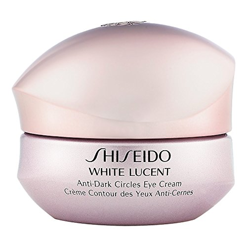 Shiseido White Lucent Anti Dark Circles Eye Cream - 4