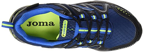 Joma J.FOREW 503-Chaussures-mixte adulte-Bleu Marine