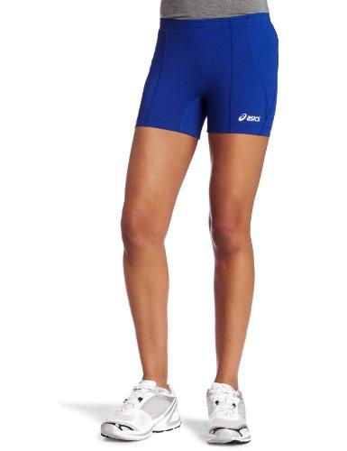Referencia Cortos Vb Para Asics Royal Pantalones Mujer xO6FFH8q