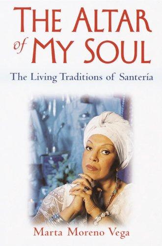 Santeria Ebook