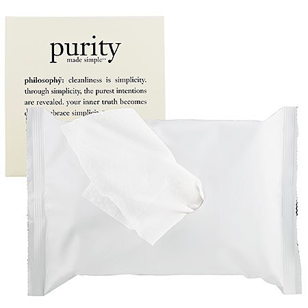 Buy purity face wipes