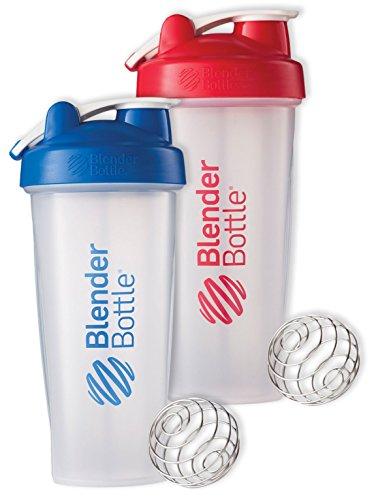 blender bottle w wire shaker ball - 7