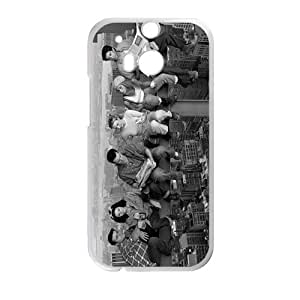 friends Phone Case for HTC One M8
