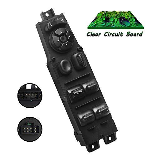 jeep cherokee door lock switch - 7