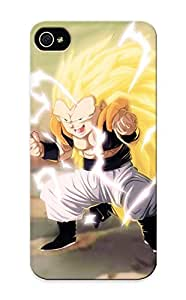 New Style Tpu 5/5s Protective Case Cover/ Iphone Case - Anime Manga Dragon Ball