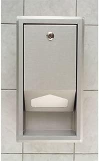 product image for Koala Kare KB134-SSLD Recess Mounted Liner Dispenser - Stainless Steel