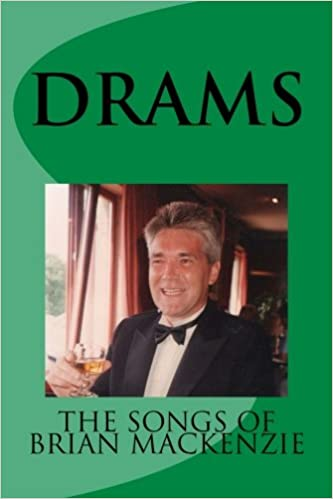 DRAMS - The Songs of Brian Mackenzie