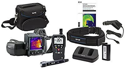 FLIR Systems 62103-RPP Restoration Pro Package