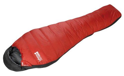 Lafuma Lafuma Warm'N Light 800 Sleeping Bag (Right Zip), Outdoor Stuffs
