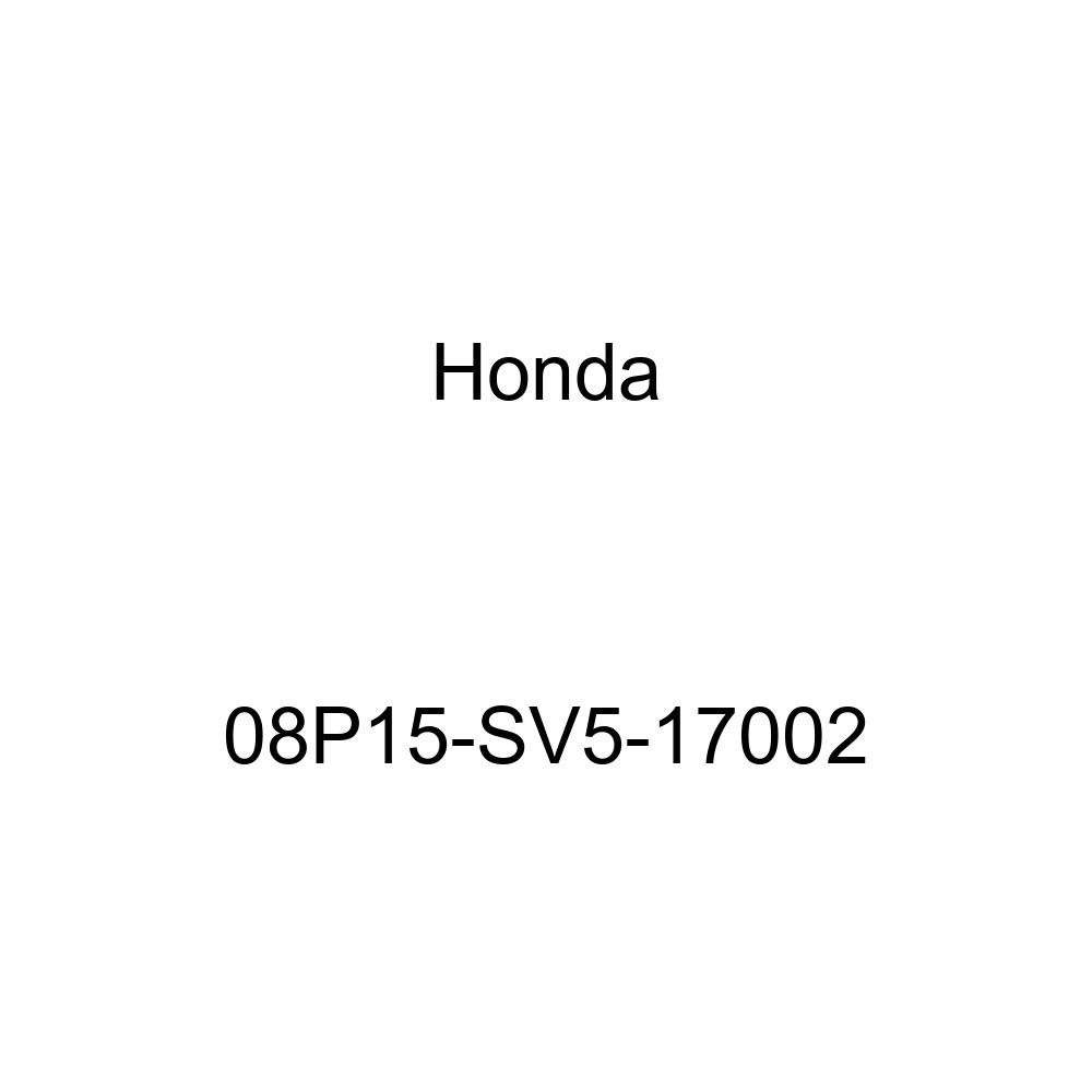 Honda Genuine 08P15-SV5-17002 Floor Mat