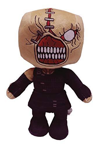 Resident Evil: Nemesis 9
