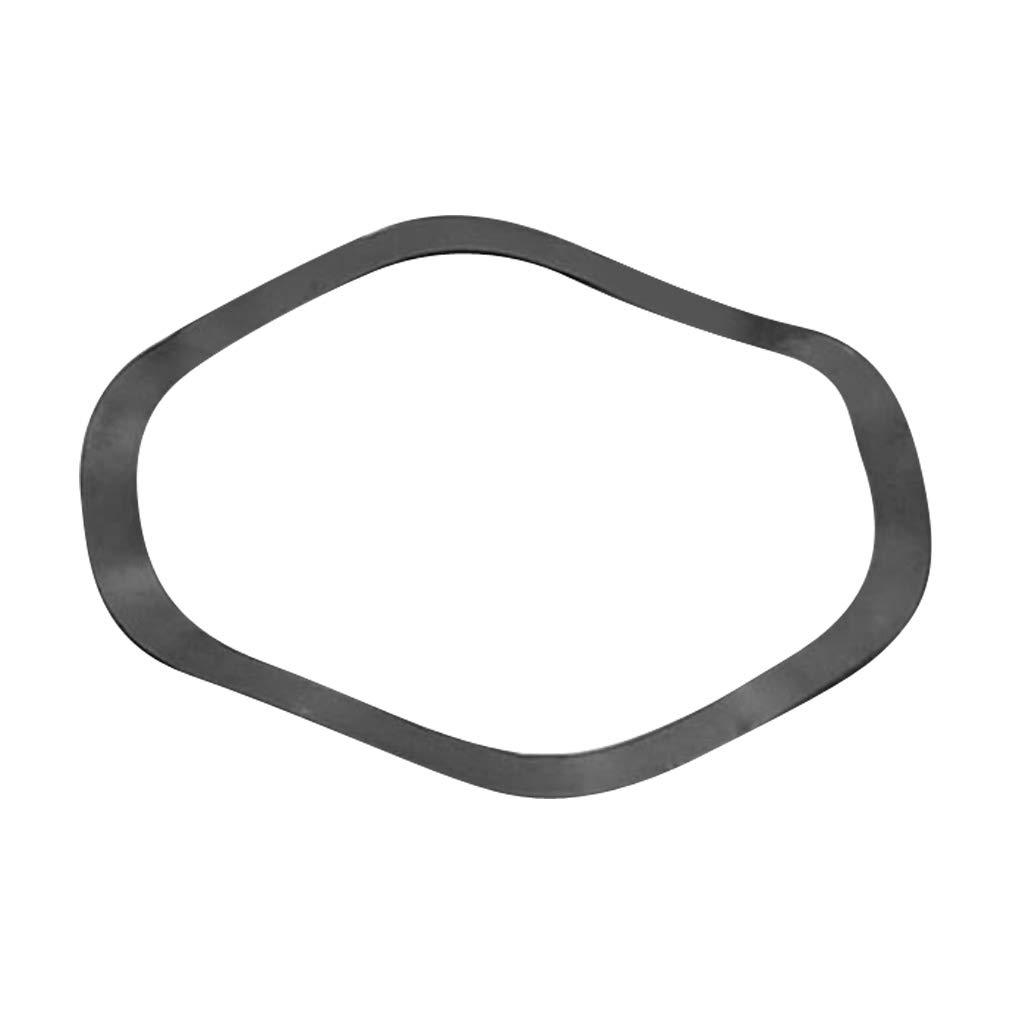 Homyl Rondelle Ondul/ée Assortiment de Rondelles /à Ressort Froiss/ées 0.5 M34*41