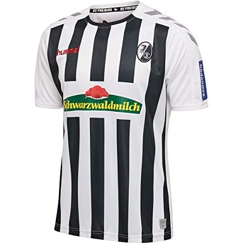 Hummel SC Freiburg Away 2019/2020 – Camiseta para hombre