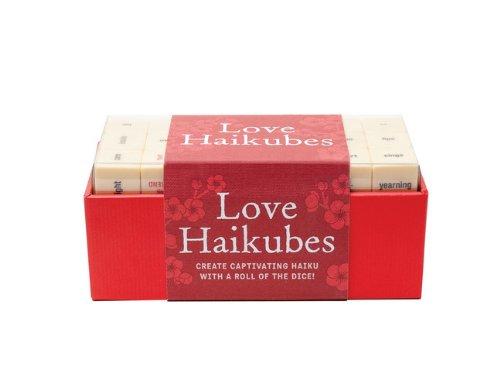 Love Haikubes pdf epub