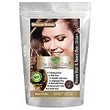 MEDIUM BROWN Henna Hair & Beard Color/Dye - 1