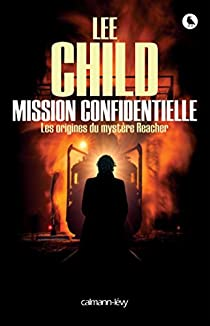 Mission confidentielle par Child
