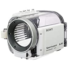 Sony SPK-HCD Waterproof Sports Pack for underwater use with DCR-SR220, 45, 55, 65 Camcorders
