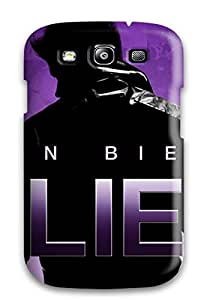 Sophia Cappelli's Shop High Quality Justin Bieber's Believe 2013 Skin Case Cover Specially Designed For Galaxy - S3