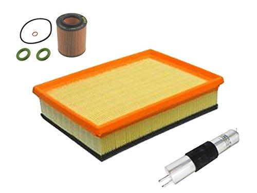 06 bmw 325 air filter - 2