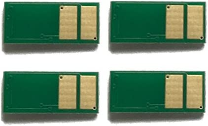 Chips for Canon I-Sensys MF 731 732 733 734 735 Cdwt Cx Cdw Fills 046H BK CMY 10x Eurotone Refill Powder