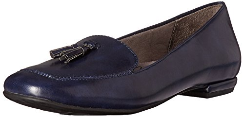 Lifestride Donna Ballata Slip-on Mocassino Blu Scuro